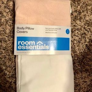 Other - Body pillow covers